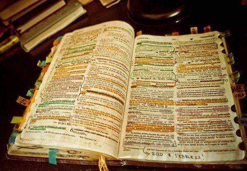RP#16 – NÃO TÁ NA BÍBLIA!!!