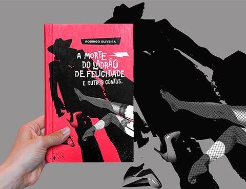 RP OFF 09 – LANÇAMENTO DO LIVRO: A MORTE DO LADRÃO DE FELICIDADE & outros contos