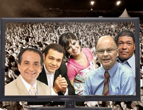 RP#04 –  Tele-Evangelistas