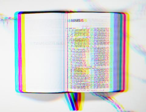 RP#76 – NÃO CONSIGO  LER A BÍBLIA